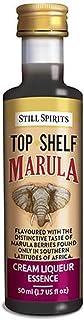 Still Spirits Top Shelf Cream Liqueur Flavouring - Marula