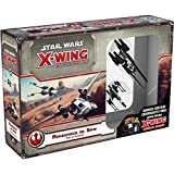 Fantasy Flight Games- Star Wars X-Wing: Renegados de Saw - Español (FFSWX74)