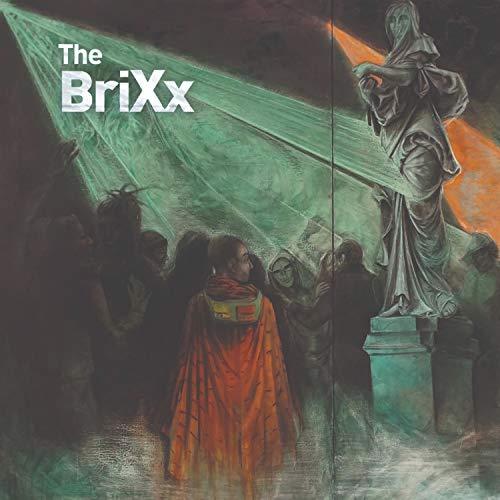 The BriXx