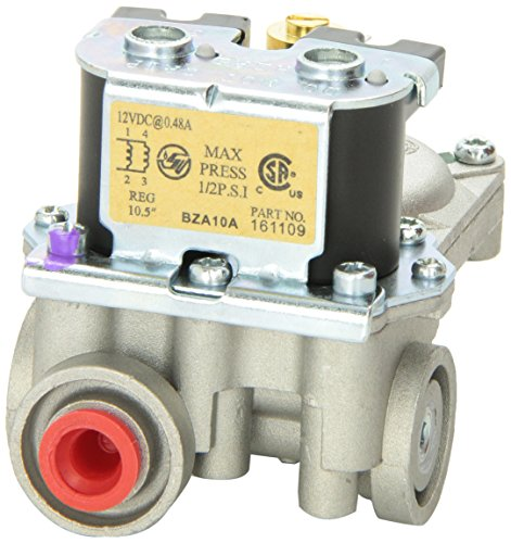Suburban 161109 Gas Valve :