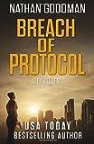 Breach of Protocol (The Special Agent Jana Baker Spy-Thriller Series) (Volume 3)