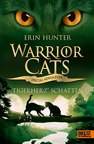 Warrior Cats - Special Adventure. Tigerherz' Schatten