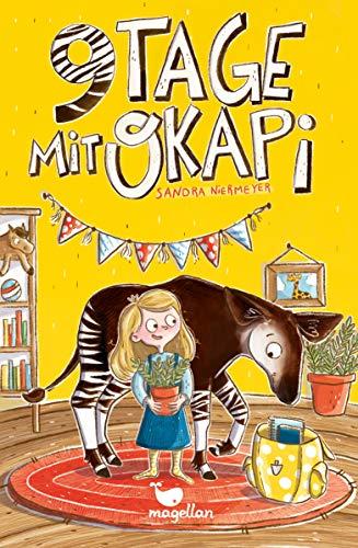 Neun Tage mit Okapi