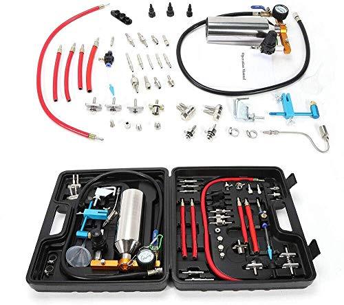 Automotive Non-dismantle Fuel Injector Cleaner Kit &...