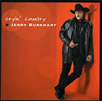 Cryin Country