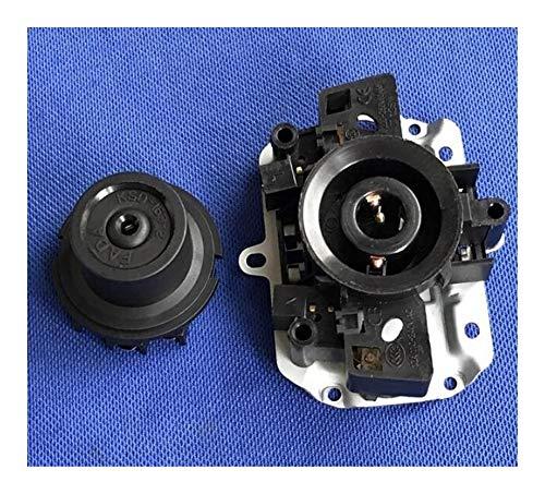 MAXIAOQIN MXQIN KSD-169-C Hervidor eléctrico Parts acoplador seco Calefacción Protector -Proper Replacement of Parts Can Make Your Hot Wat