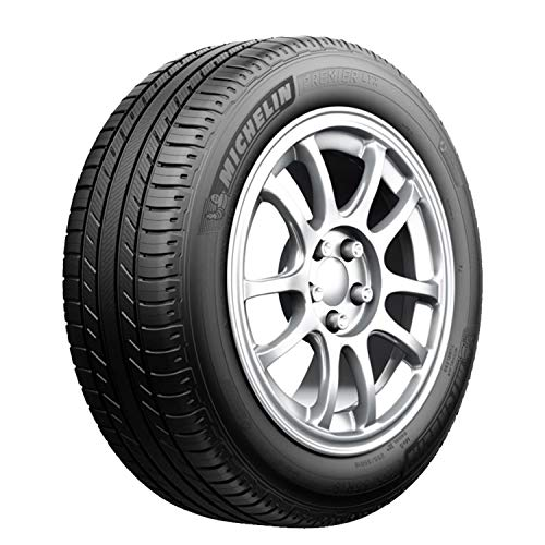 Michelin Premier LTX All Season Radial Car Tire for SUVs and Crossovers, 225/65R17 102H