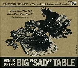 """BIG""""SAD""""TABLE"""