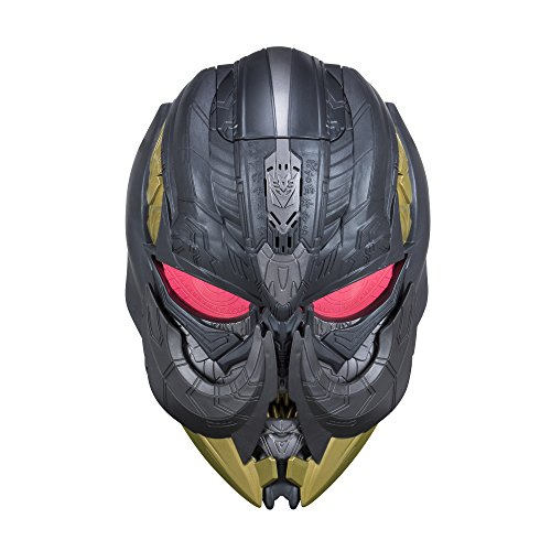 Product Image of the Transformers Megatron Mask