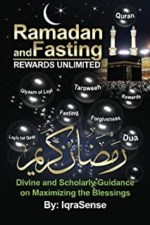 Ramadan and Fasting - Rewards Unlimited