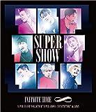 "SUPER JUNIOR WORLD TOUR ""SUPER SHOW 8:INFINITE TIME""in JAPAN[AVXK-79656][Blu-ray/ブルーレイ]"