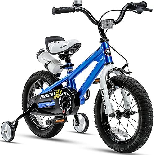 RoyalBaby Kids Bike Boys