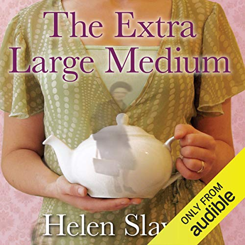 The Extra Large Medium cover art