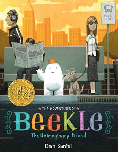 The Adventures of Beekle: The Unimaginary Friendの詳細を見る