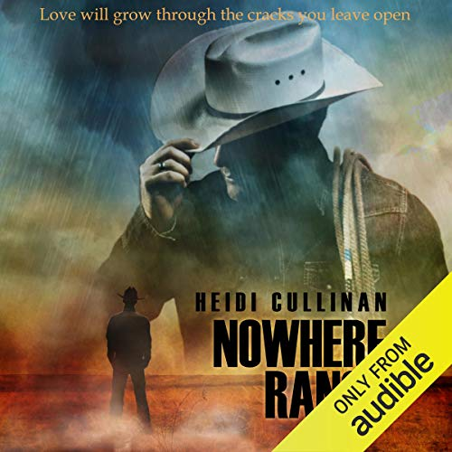 Page de couverture de Nowhere Ranch