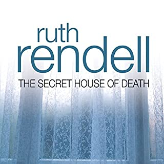 The Secret House of Death cover art