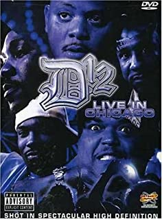 D12 - Live in Chicago