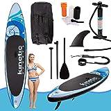 Kinetic Sports SUP Board Stand Up Paddling Surfboard 335cm aufblasbar