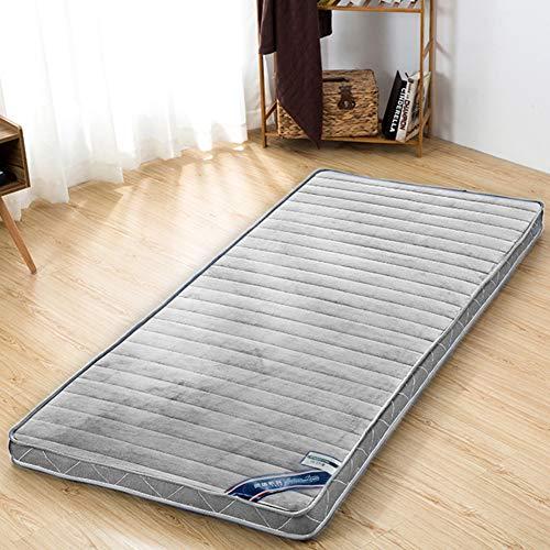 JINDSMART Traditional Japanese Tatami Mat,Sleeping Tatami Floor Mat, Futon Furniture for Sleep & Travel Meditation Space