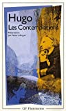 Les Contemplations - Flammarion - 04/01/1999