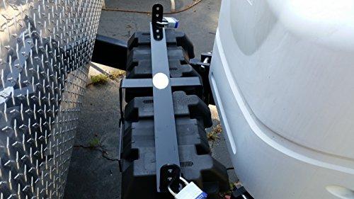 Batteryshackle (Dual Group 24 Batteries)