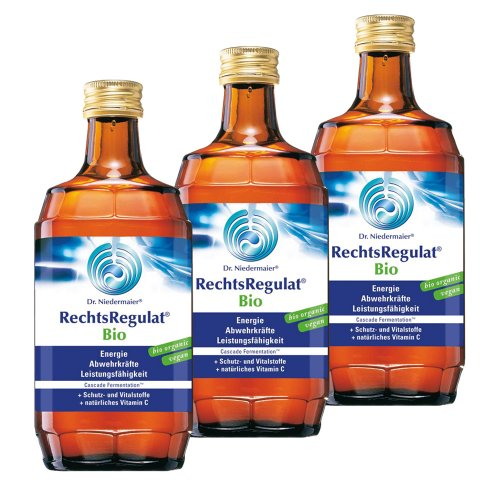 Rechts-Regulat 3x350ml