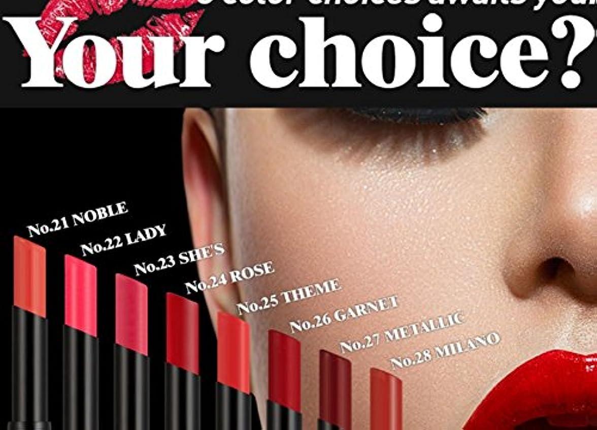 褒賞本体毎日赤い口紅 おすすめ、人気のおしゃれな赤い口紅