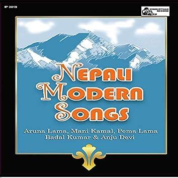 Nepali Modern Songs