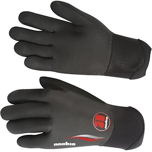 Nookie Insul8 3 mm de neopreno guantes pequeños