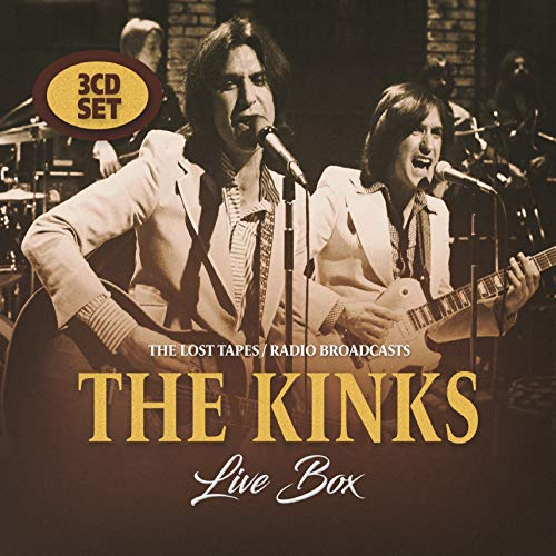 Live Box 1977-1993