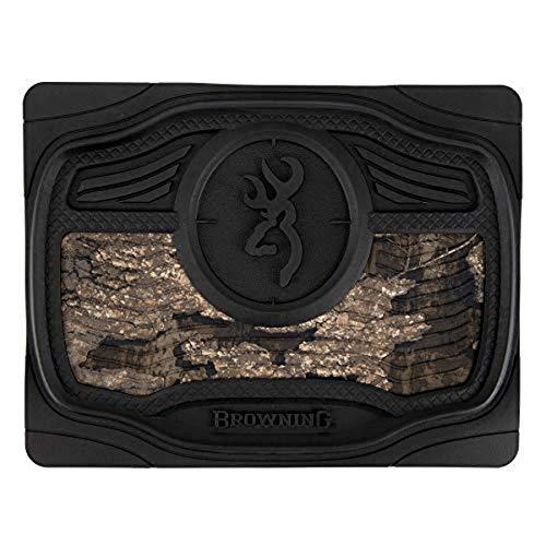 Browning Rear Floor Mat, Realtree Timber, Single (C000001890299)