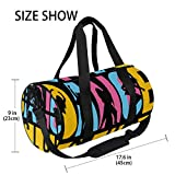 Zoom IMG-1 zomoy barrel bag ragazze espressive