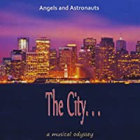 City & the Sea: a Musical Odyssey