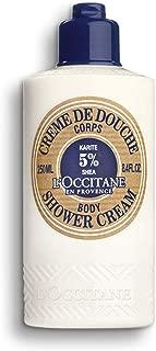 L'Occitane Softening Shea Ultra Rich Shower Cream with 5% Shea, 8.4 fl. oz.