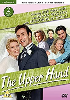 The Upper Hand - The Complete Sixth Series
