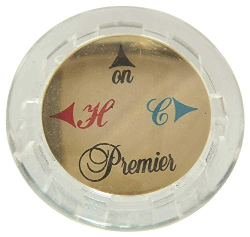 PREMIER GIDDS-114091 Hot And Cold Index Buttons - 114091