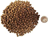 Aquamax Sportfish MVP Game Fish Feed 43% Protein for Bass, Bluegill, Trout 8 Pounds
