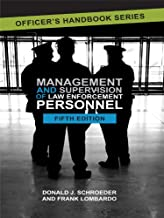 Best management and supervision of law enforcement personnel Reviews