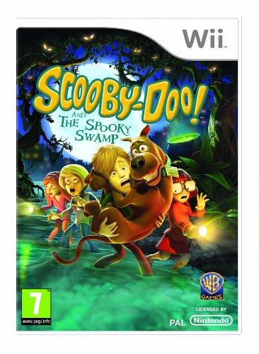Scooby Doo and The Spooky Swamp (Wii) [Edizione: Regno Unito]