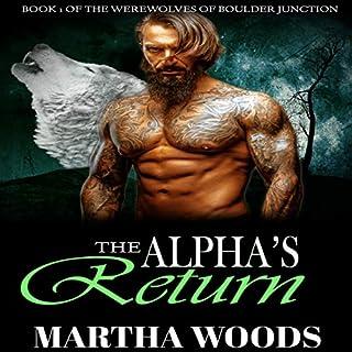 The Alpha's Return cover art