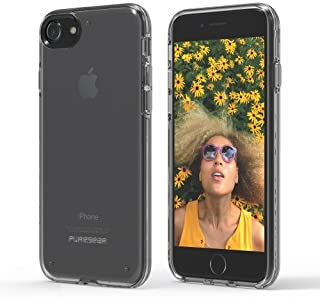 Puregear Slim Shell Case For Iphone 8 - Clear