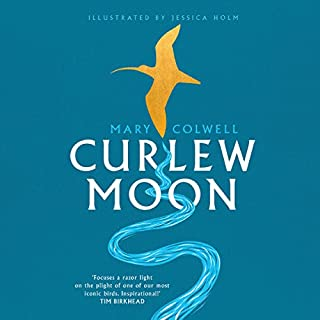 Curlew Moon cover art