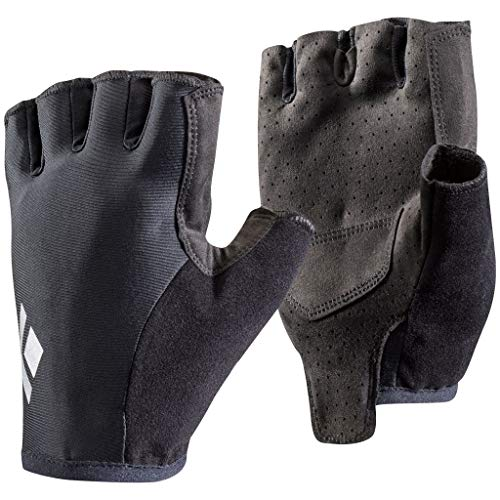 Black Diamond Trail Gloves Gants Mixte Adulte, FR : S (Taille Fabricant : Small)