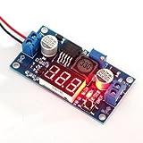 マイクロLED DC-DCデジタル昇圧型電圧コンバータLM2577 3-34V 4-35V 5V  12V 2.5Aステップアップ可変電圧レギュレータ ボード モジュール電源トランス