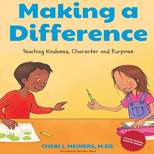 Making a Difference cover art
