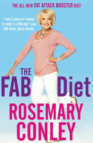 The FAB Diet (English Edition)