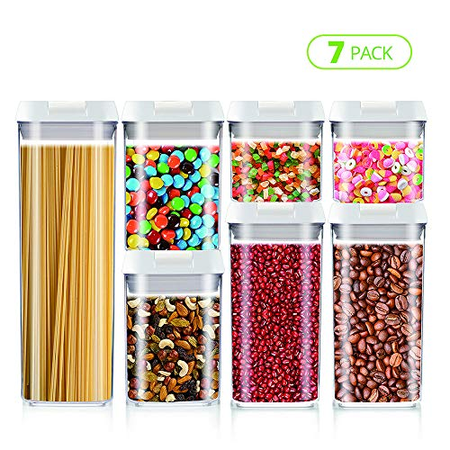 Airtight Food Storage Container ...