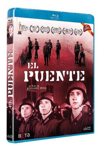 El Puente [Blu-ray]