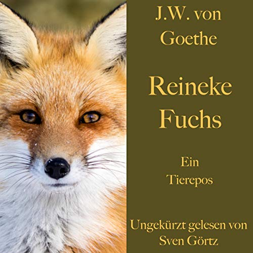 Reineke Fuchs cover art