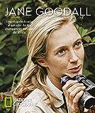 Jane Goodall. Una vida dedicada al estudio de los chimpancés salvajes de África: Una vida dedicada al estudio de los chimpancés salvajes de África (NATGEO CIENCIAS)